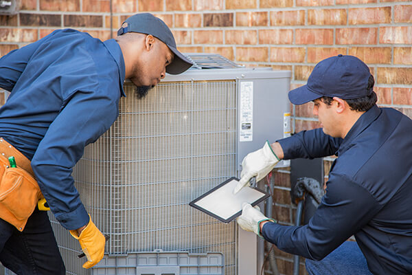 Reliable AC Installations in Windsor, ON