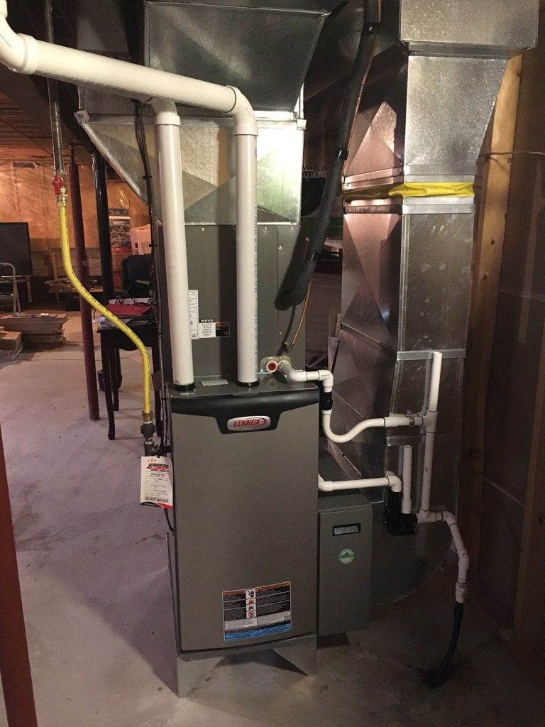 Heating Maintenance Services in Windsor, ON