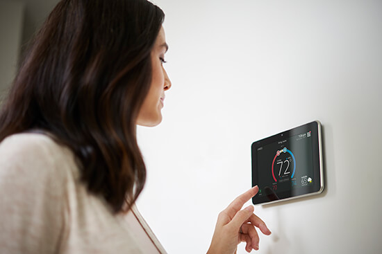 Wifi Thermostat Solutions in Windsor
