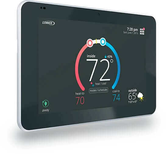 Smart Thermostat in Windsor, ON