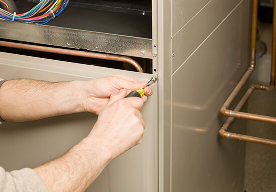Furnace Tune-Up Services in Windsor, ON