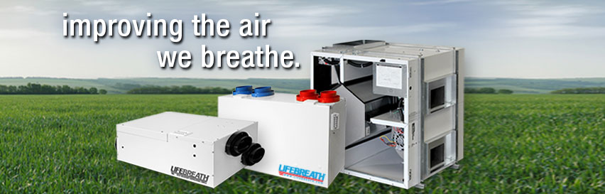 Improving the Air We Breathe
