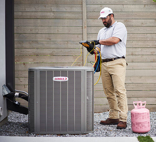 Cooling Maintenance in LaSalle, ON