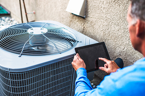 AC Tune-Up Services in LaSalle, ON